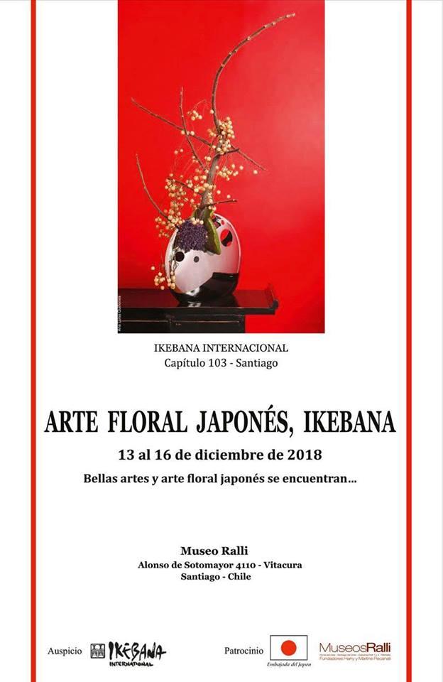 Ikebana Internacional