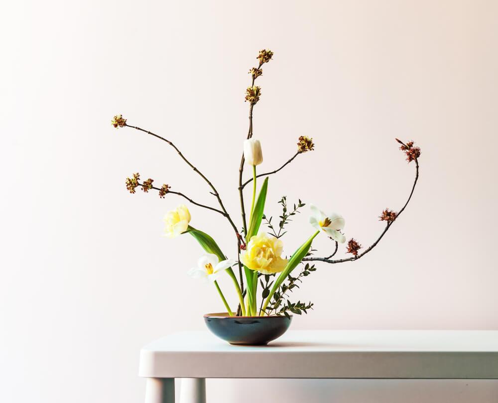 Taller de Ikebana (4)
